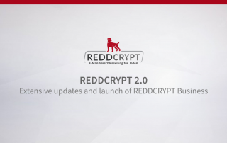 REDDCRYPT 2.0