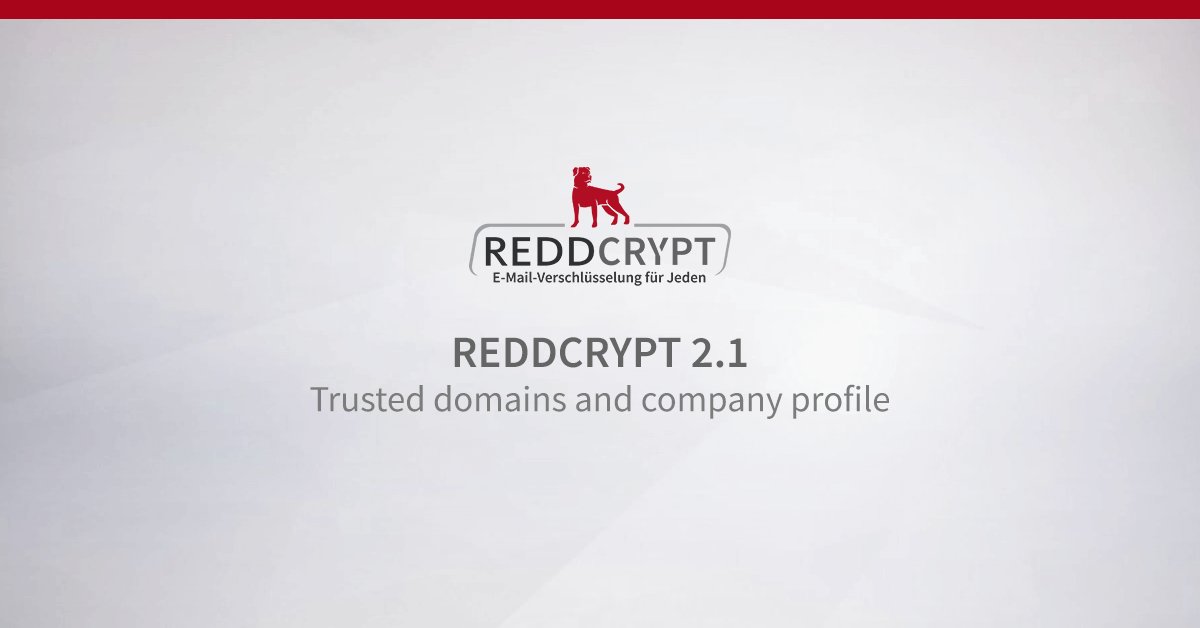 REDDCRYPT-2-1 released