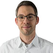 Christian Schröder, Leitung Vertrieb & Marketing der REDDOXX GmbH